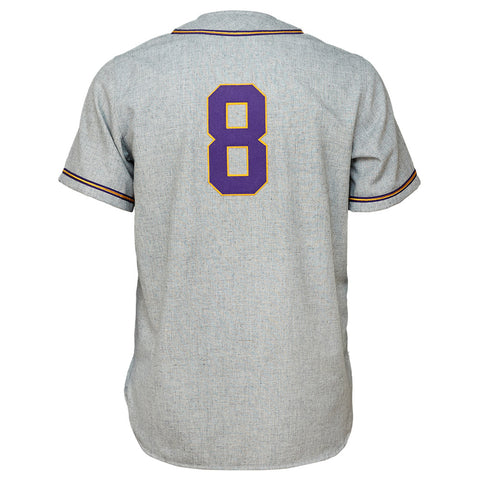 Louisiana State University 1954 Home Jersey
