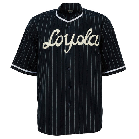 Loyola Marymount University 1918 Road Jersey