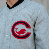 Chicago Whales 1915 Road Jersey