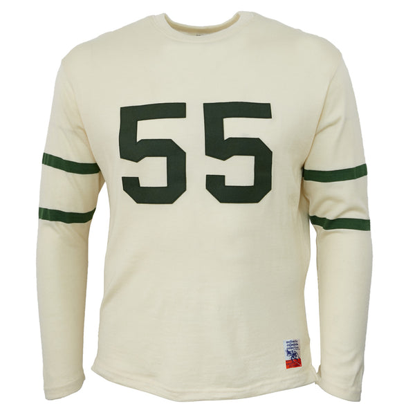 c74bfb348 Michigan State University 1933 Authentic Football Jersey – Ebbets Field  Flannels
