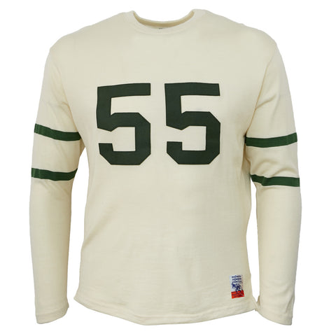Michigan State University 1933 Authentic Football Jersey