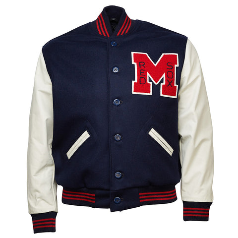 LARGE - Memphis Red Sox 1942 Authentic Jacket