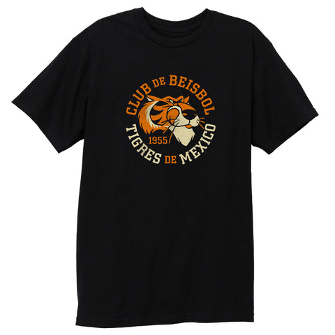 Mexico City Tigres 1955 T-Shirt