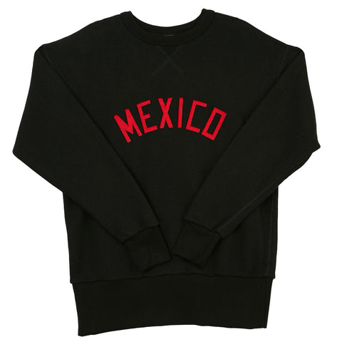 Mexico City Crewneck Sweatshirt