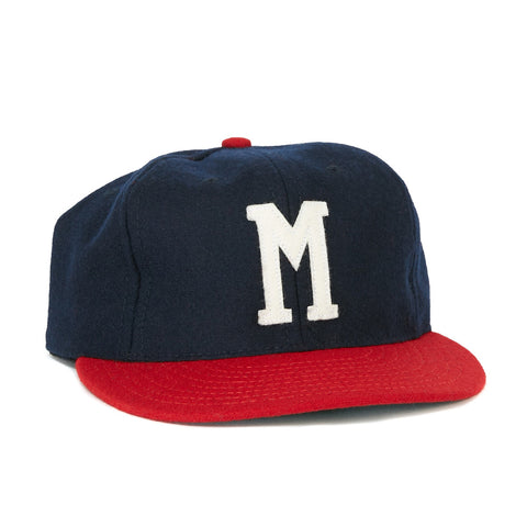 Milwaukee Brewers 1951 Vintage Ballcap