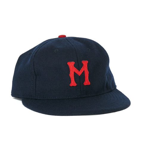 Minneapolis Millers 1938 Vintage Ballcap