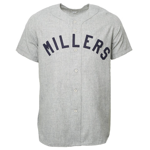 Minneapolis Millers 1959 Road Jersey