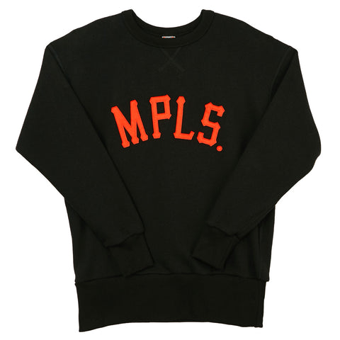 Minneapolis Millers Crewneck Sweatshirt