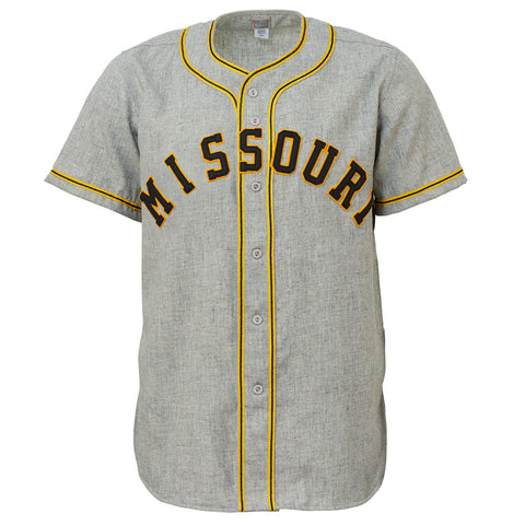 University of Missouri 1963 Road Jersey