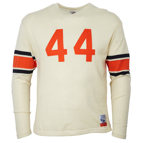 2XL - Morgan State University 1944 Authentic Football Jersey