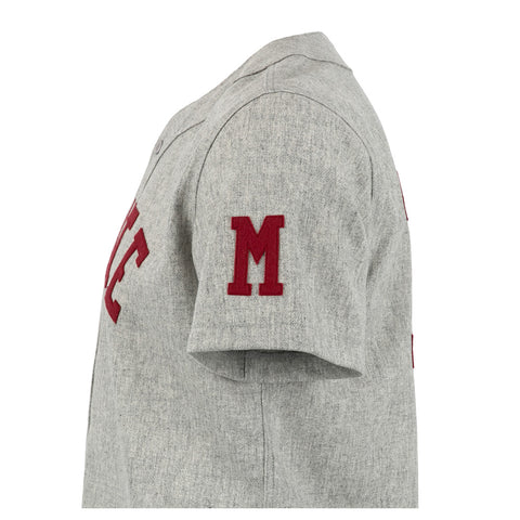 Mississippi State 1950 Road Jersey