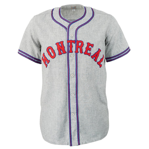 Montreal Royals 1935 Road Jersey