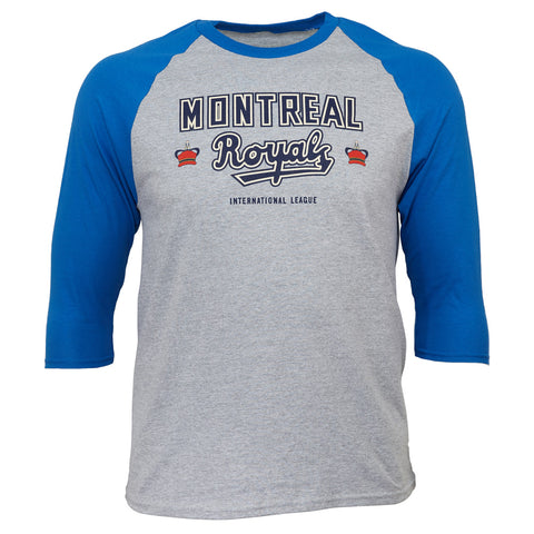 Montreal Royals Clubhouse Shirt