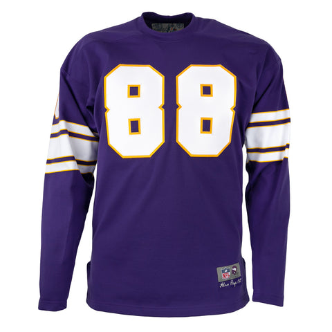 Minnesota Vikings 1969 Football Jersey