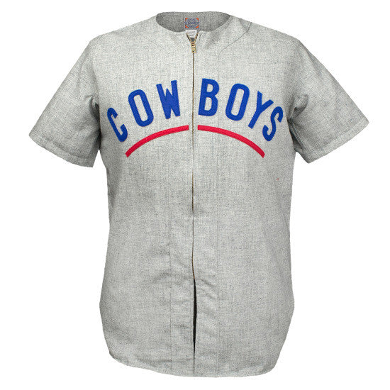 sneakers for cheap 9392b 7e570 Magic Valley Cowboys 1954 Road Jersey