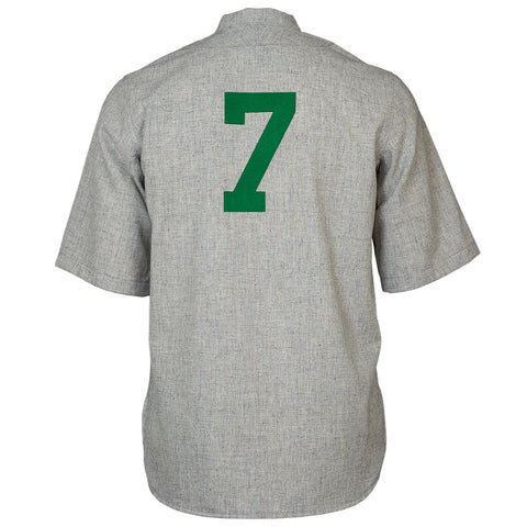 Manhattan College 1947 Road Jersey