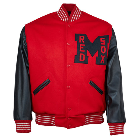 Memphis Red Sox 1945 Authentic Jacket