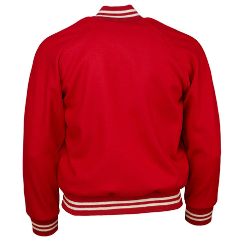Mexico City Red Devils 1950 Authentic Jacket