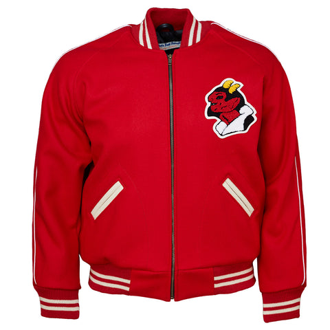 MEDIUM - Mexico City Red Devils 1950 Authentic Jacket