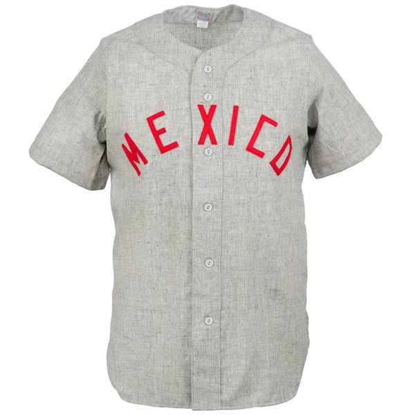 66805c71b Mexico City Red Devils 1964 Road Jersey