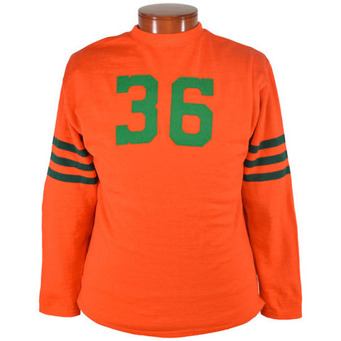 Miami Seahawks 1946 Authentic Football Jersey