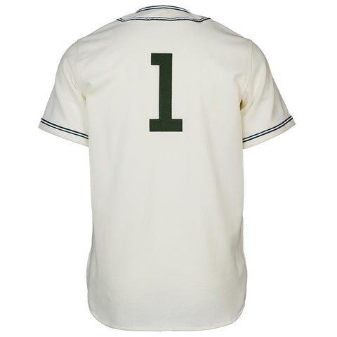 Michigan State 1940 Home Jersey