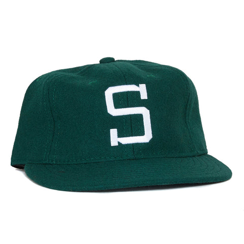 Michigan State 1954 Vintage Ballcap