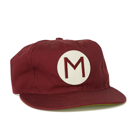 Minneapolis Millerettes Vintage Ballcap