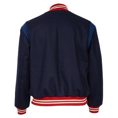 Milwaukee Brewers (AA) 1950 Authentic Jacket