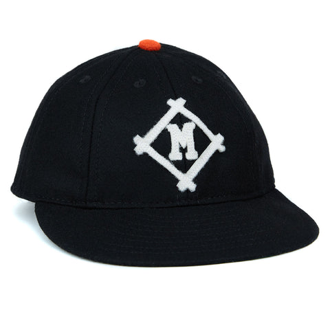 Minneapolis Millers 1930 Vintage 8-Panel Ballcap