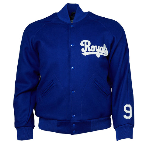 Montreal Royals 1946 Authentic Jacket