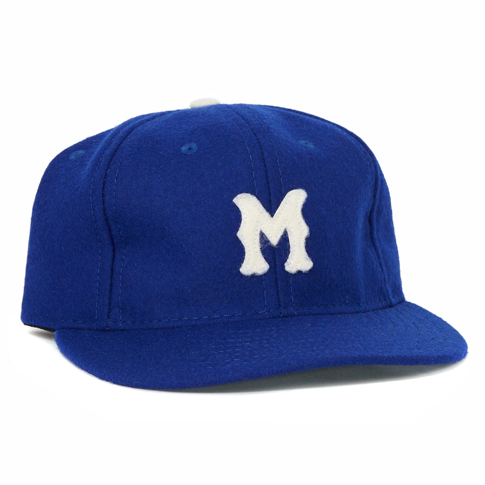 98dd6e1dc Jackie Robinson and the 1946 Montreal Royals – Ebbets Field Flannels