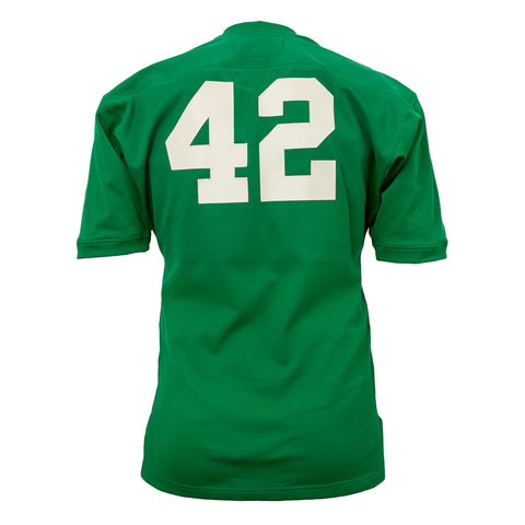 University of Notre Dame 1955 Durene Football Jersey