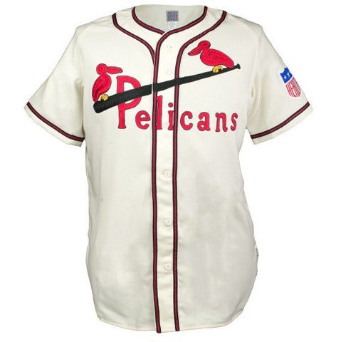New Orleans Pelicans 1942 Home Jersey