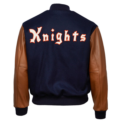 New York Knights 1939 Authentic Jacket