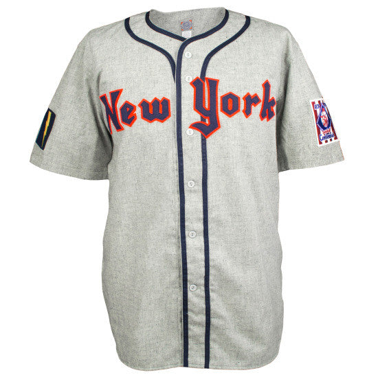 033aa96a7 New York Knights 1939 Road Jersey