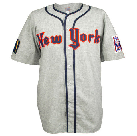 New York Knights 1939 Road Jersey