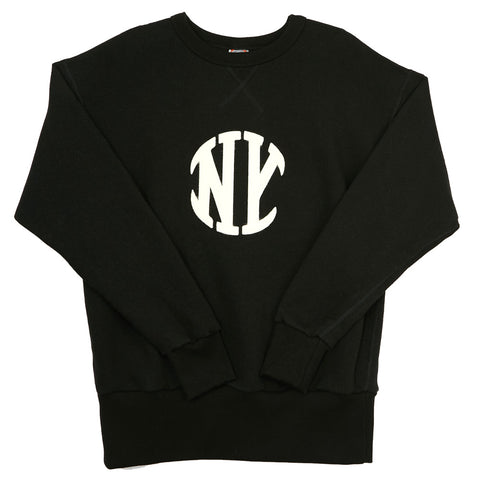 XS - New York Knickerbockers Crewneck Sweatshirt