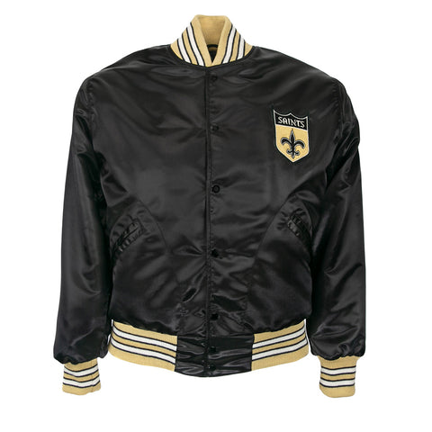 LARGE - New Orleans Saints 1968 Authentic Jacket