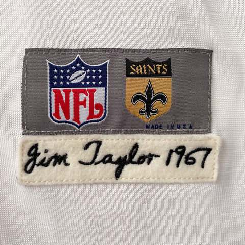 New Orleans Saints 1967 Durene Football Jersey