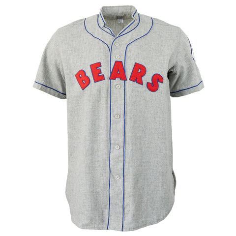 Newark Bears 1927 Road Jersey