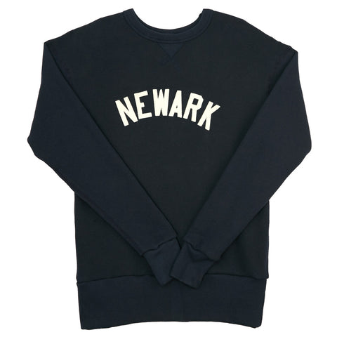 Newark Bears Crewneck Sweatshirt