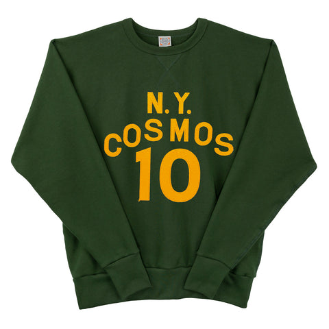 New York Cosmos Vintage French Terry Sweatshirt