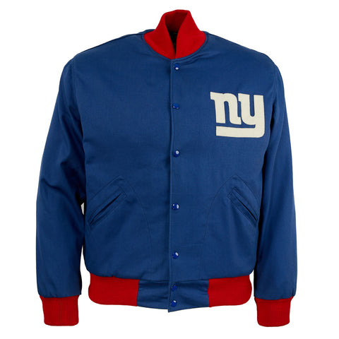 XL - New York Giants 1959 Authentic Jacket