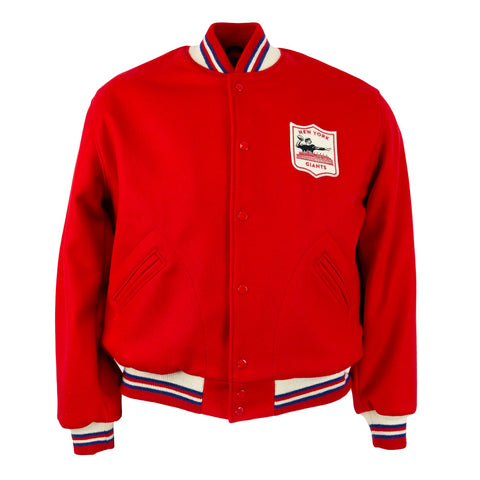 New York Giants 1961 Authentic Jacket