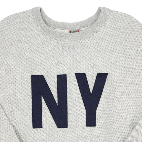 New York Gothams Crewneck Sweatshirt