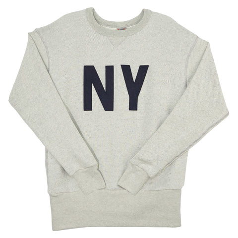 LARGE - New York Gothams Crewneck Sweatshirt