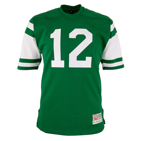 New York Jets 1968 Football Jersey