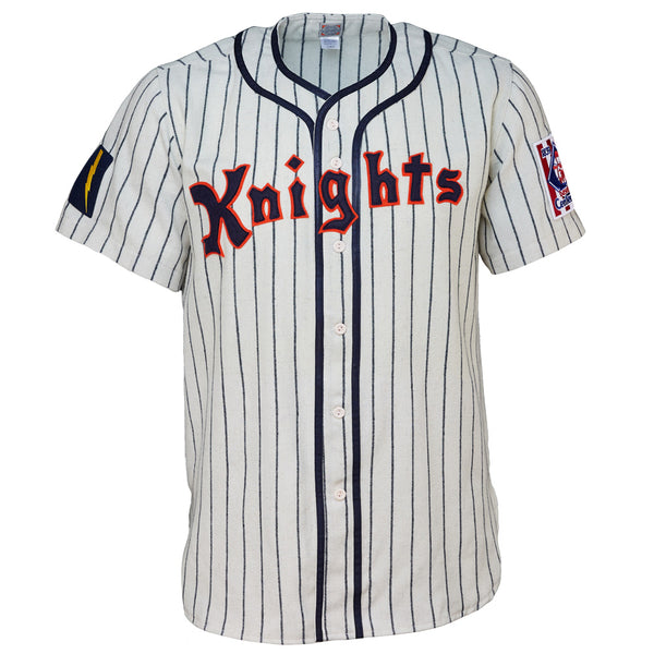 bcfa3a39307 New York Knights 1939 Home Jersey