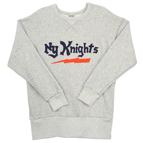 New York Knights Crewneck Sweatshirt